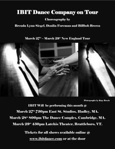 IBIT Dance Company on Tour all three